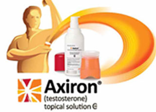 axiron topical solution
