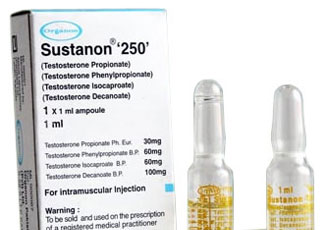 Popular Testosterone Injections for Sale
