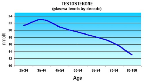 testerone level test